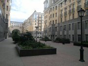 Продажа офиса, м. Василеостровская, Средний В.О. пр-кт.