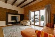 Комфортный стильный загородный дом берегу Обского моря