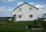 Дом ПМЖ общ.пл 140 кв.м. на участке 20 соток, Продажа домов и коттеджей в Струнино, ID объекта - 502555308 - Фото 5