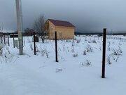 25 соток в деревне Поздняково на 2 линии Можайского водохранилища, ИЖС - Фото 3