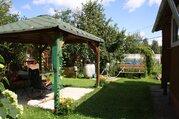 2-этажную дачу с новой баней в живописном, уютном СНТ, Продажа домов и коттеджей в Киржаче, ID объекта - 502346821 - Фото 13