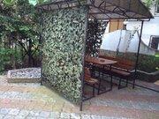 Квартира на набережной в центре г. Ялта с двориком - Фото 1