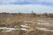 Участок 11 соток в д. Давыдково, Дмитровский район - Фото 4