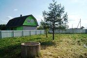Дом в газифицированной деревне, Продажа домов и коттеджей Корытово, Киржачский район, ID объекта - 502929788 - Фото 31