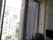 Продаю 2-комнатную квартиру на Транссибирской,6/1, Купить квартиру в Омске по недорогой цене, ID объекта - 319678879 - Фото 11
