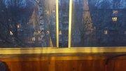 Продается двухкомнатная квартира в Щелково улица Сиреневая дом 8 - Фото 5