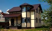 Продается дом, Ходаево, 6 сот - Фото 1