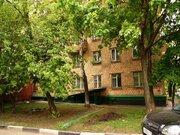 Продажа квартиры, м. Первомайская, Ул. Парковая 9-я