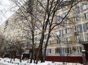 Продам 2-к квартиру, Москва г, Рублевское шоссе 127