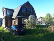 Продам дачу 80 кв.м, 6 сот, Мшинская, сад-во Игрушка - Фото 2