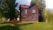Новый жилой зимний дом в СНТ Первомайское 2» (6 км от Можайска) - Фото 4