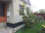 Продажа дома, Брюховецкий район, Мословская улица - Фото 1
