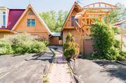 Продажа дома, Кудряшовский, Новосибирский район, Медик - Фото 2