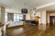 58 Продажа Апартаментов башня Санкт-Петербург 225,5 кв.м.