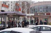 Продажа торговых помещений метро Кузьминки