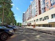 Торгово-офисное помещение 120 кв. м., Продажа офисов в Кемерово, ID объекта - 600424820 - Фото 10