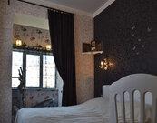 Продается трёхсторонняя 3-комнатная сталинка с евроремонтом у метро - Фото 4