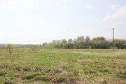 Земельный участок 17 соток в с.Якоть, Дмитровский район ЛПХ. - Фото 3