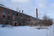 Продам производственно-складской комплекс 75 000 кв.м, Продажа производственных помещений в Конаково, ID объекта - 900097124 - Фото 2