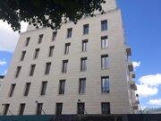 "ЖК ""Полянка/44"" - квартира 102 кв.м, особняк Мускат, 3 спальни, 8 окон"