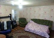 Дом 31 м2, 6 соток, Саратовская обл. с. Золотое ул. Крупская - Фото 5