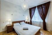 3кк Смоленская, Квартиры посуточно в Москве, ID объекта - 317822561 - Фото 6