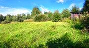 Оформленный участок в садовом товариществе в Волоколамском районе МО - Фото 4