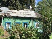 Продаю часть дома 32 кв.м. в центре Тулы на Жуковского