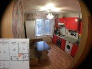 Продажа трехкомнатной квартиры на Батырской улице, 10к1 в Уфе, Купить квартиру в Уфе по недорогой цене, ID объекта - 320177856 - Фото 1