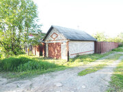 Купи часть дома В деревне С газом - Фото 5