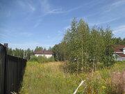Участок, Ярославское ш, 36 км от МКАД, Царево с. Ярославское шоссе, 36 .