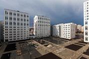 Однокомнатная квартира в Солнечном