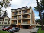 Продажа квартиры, Купить квартиру Юрмала, Латвия по недорогой цене, ID объекта - 313155184 - Фото 1