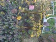 Участок 12 соток ИЖС в деревне Удальцово в 600 метрах от Суходольского . - Фото 2