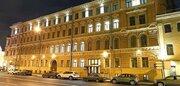 Сдам офисное помещение 184 кв.м, м. Площадь Восстания