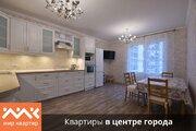 Аренда квартиры, м. Фрунзенская, Обводного канала наб. 108