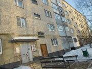 3х. к. квартира в Электрогорске - Фото 1