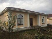 """Новый дом 130м2 с отделкой """"Под ключ"""" в Таврово-14"""