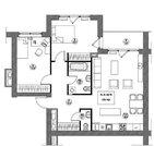 Продажа квартиры, Купить квартиру Рига, Латвия по недорогой цене, ID объекта - 313137131 - Фото 1