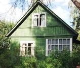 Дачный дом 60 кв.м. в СНТ Металлург, около пос. Михнево, Ступинского р - Фото 1