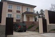 Продажа дома, Павловская Слобода, Истринский район - Фото 1