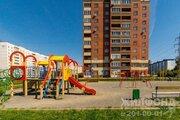 Продажа квартиры, Новосибирск, Ул. Выборная, Купить квартиру в Новосибирске по недорогой цене, ID объекта - 321674797 - Фото 8