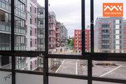 Продается 1к.кв, Аптекарский пр-кт., Купить квартиру в новостройке от застройщика в Санкт-Петербурге, ID объекта - 327237393 - Фото 17