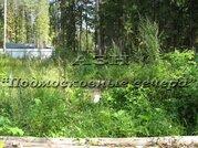 Минское ш. 34 км от МКАД, Сивково, Участок 10.15 сот. - Фото 1
