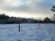 Земельный участок в д.Верейка Егорьевский район - Фото 1
