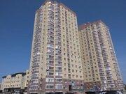 1 комн. квартира в новом доме, пр. Солнечный, д. 25