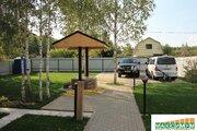 Дом-дача в Ступинсок районе вблизи села Малино - Фото 3