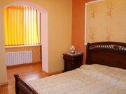 Аренда трёхкомнатного дома в Ливадии, Аренда домов и коттеджей в Ялте, ID объекта - 503518016 - Фото 6
