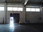 Отапливаемые капитальные склады от 1231 кв.м. в Новороссийске., Аренда склада в Новороссийске, ID объекта - 900623683 - Фото 3
