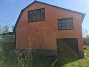 Продается 2-этажный дом в селе Агро-Пустынь!, Дачи Агро-Пустынь, Рязанский район, ID объекта - 503774328 - Фото 2